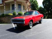 Dodge Charger 7.2L 7211CC 440
